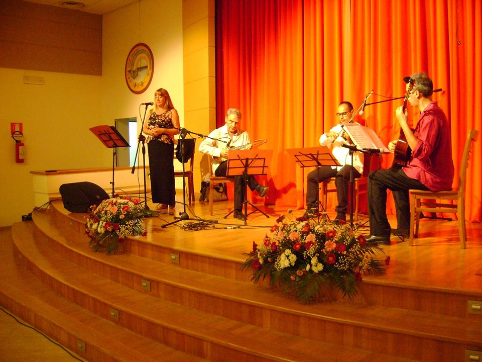 Quartetto a Plettro Frentano